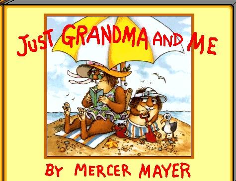 just grandma and me 1