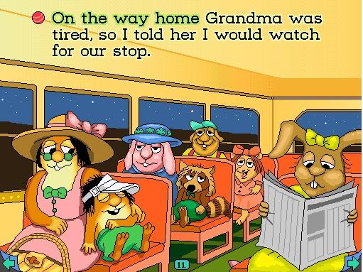 just grandma and me 11