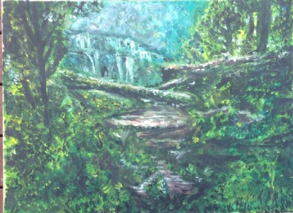 avatar pandora forest