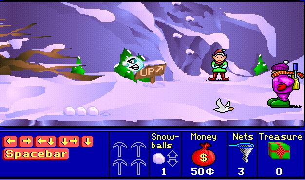 snowbully
