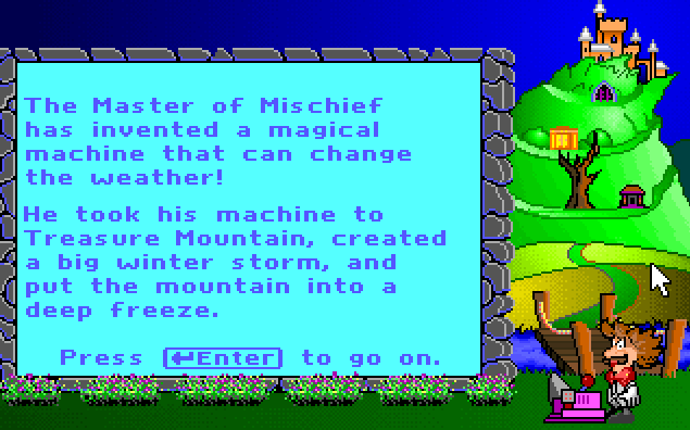treasure mathstorm master of mischief