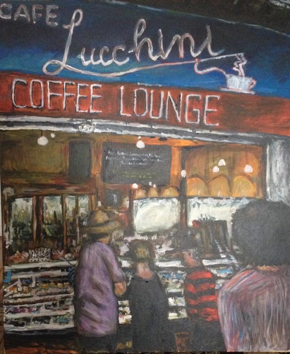 cafe lucchini