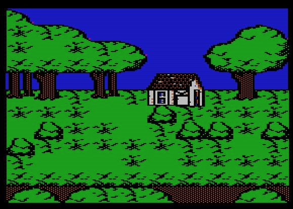 gamekeeper cottage