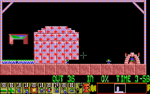 lemmings 11
