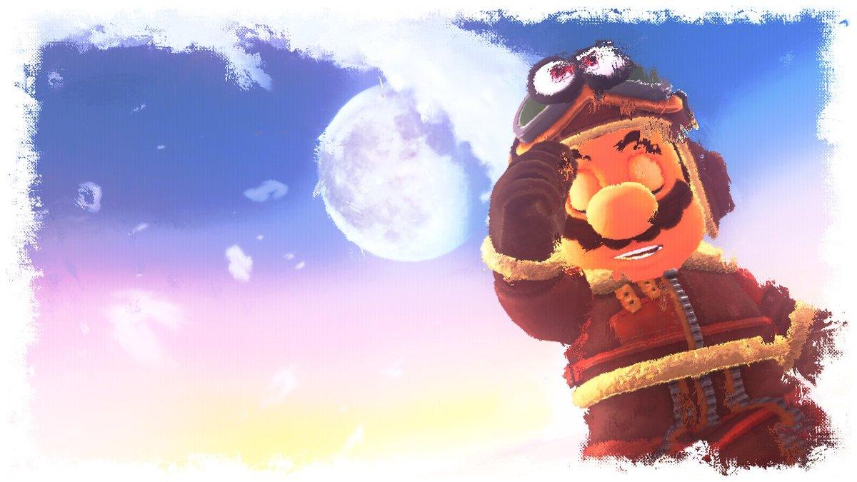 Game Review – Super Mario Odyssey | K K Atlas